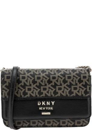 Сумка DKNY 1778414, черная/серая