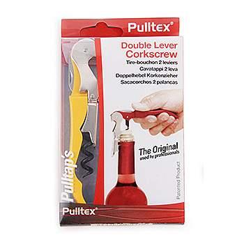 "Штопор Pulltex Pulltap's Double Level ""Штопор официанта"", в ассортименте"