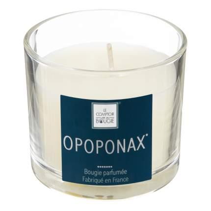 Парфюмированная свеча OPOPONAX (ОПОПОНАКС) 100 гр.