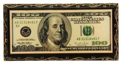 Шкатулка Sima-land Доллар 881132