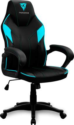 Игровое кресло ThunderX3 EC1 AIR TX3-EC1BC, голубой