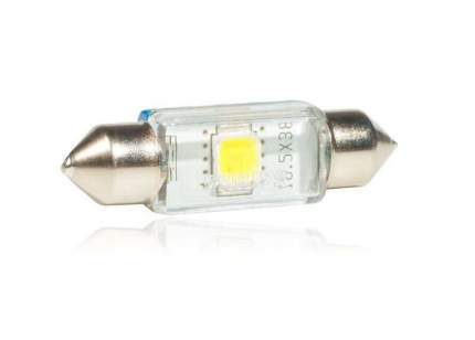 Fest 10.5x43 24v (1w) Лампа Led 6000k X1 Philips арт. 249466000KX1