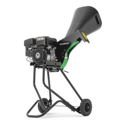 Бензиновый садовый измельчитель Caiman Devor X50S