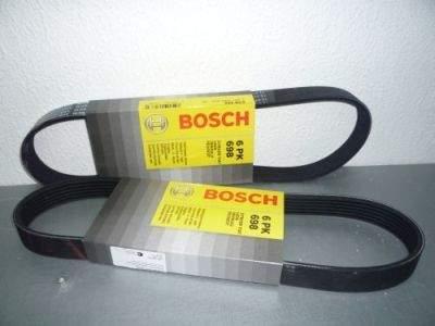 Ремень поликлиновый BOSCH 1987946034