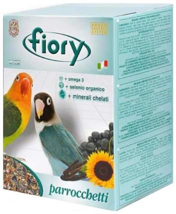 Основной корм FIORY для попугаев 2400 г, 1 шт