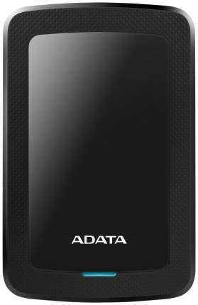 Внешний диск HDD ADATA 4TB Black (AHV300-4TU31-CBK)