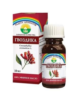 Эфирное масло Lekus Гвоздика 10 мл