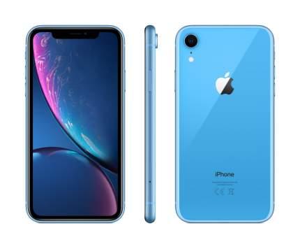 Смартфон Apple iPhone XR 256GB Blue (MRYQ2RU/A)