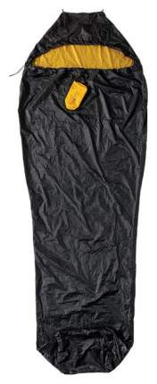 Вкладыш в спальник Cocoon Vapor Barrier Liner Ripstop Nylon Mummyliner R черный 210X80/55