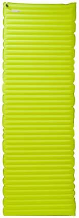 Коврик Therm-A-Rest Neonair Trekker Regularwide lime punch 183 x 63 x 6,3 см