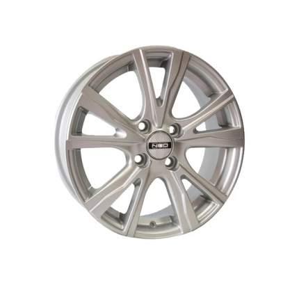 Колесные диски NEO R15 6J PCD4x100 ET45 D60.1 WHS204904