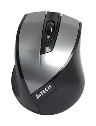 Беспроводная мышь A4Tech G9-600-3 Silver/Black