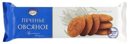 Печенье Полет овсяное классическое 300 г