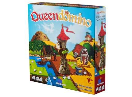 Настольная игра Blue Orange Лоскутная империя (Queendomino)