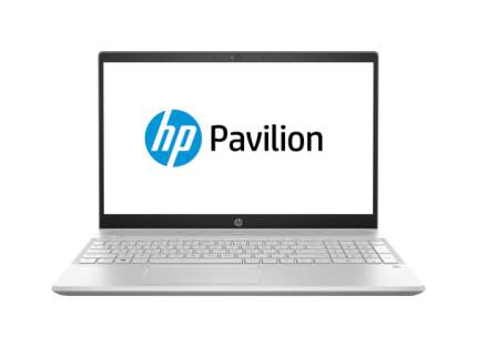 Ноутбук HP Pavilion 15-cw0040ur (5MH37EA)