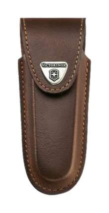 Чехол для ножей Victorinox 4.0537 111 мм коричневый