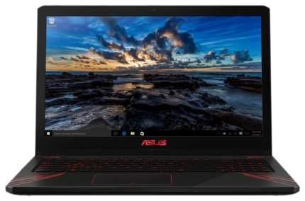 Ноутбук игровой ASUS FX570 FX570UD-DM148