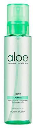 Мист для лица Holika Holika Aloe Soothing Essence 98% Mist 150 мл