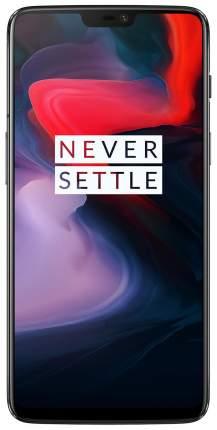 Смартфон OnePlus 6 64Gb Mirror Black