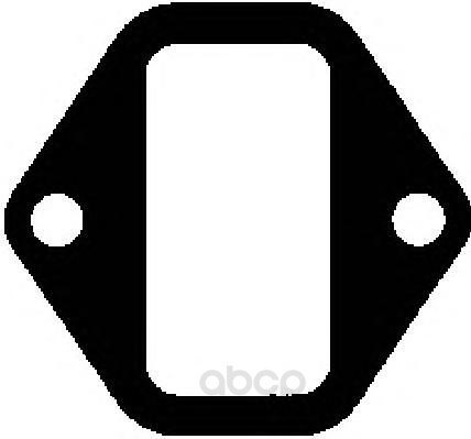 Прокладка коллектора Ajusa 13041400