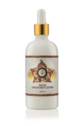 Масло сандалового дерева Shams Natural oils 100 мл