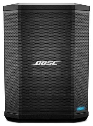 Активные колонки Bose S1 Pro PA System Black