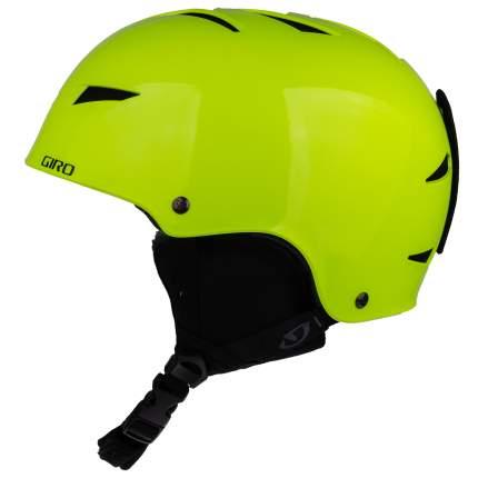 Горнолыжный шлем Giro Encore 2 2019, светло-желтый, M
