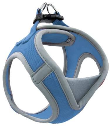 Шлейка для собак Triol HL030M M синяя