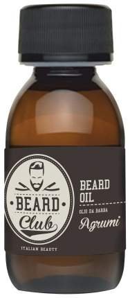 Масло для бороды KayPro Beard Club Цитрусовое 50 мл