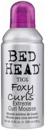 Мусс для волос Tigi Foxy Curls Extreme Curl 250 мл