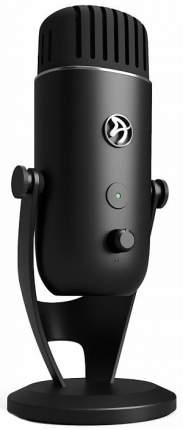 Микрофон для компьютера Arozzi COLONNA-BLACK