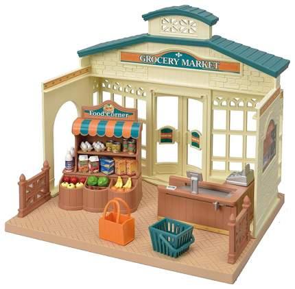 Продуктовый магазин Sylvanian Families