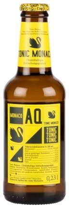 Напиток безалкогольный AQ tonic Monaco 0.23 л