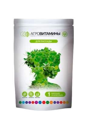 Агровитамины AVA для Рассады, 15 капсул