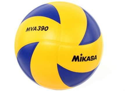Мяч волейбольный Mikasa MVA390