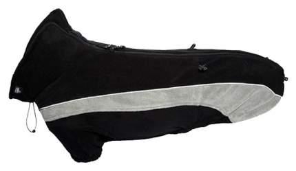 Попона для собак Rogz размер M унисекс, черный, длина спины 36 см