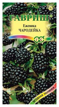 Семена Ежевика Чародейка, 10 шт, Гавриш