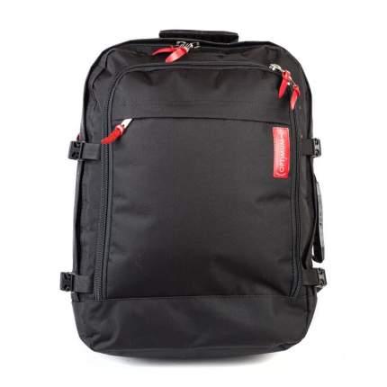 Рюкзак Optimum Air для ручной клади 55 x 40 x 20 см черный