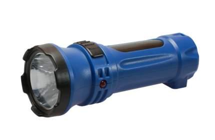 Туристический фонарь Космос 102 LED синий/черный, 2 режима