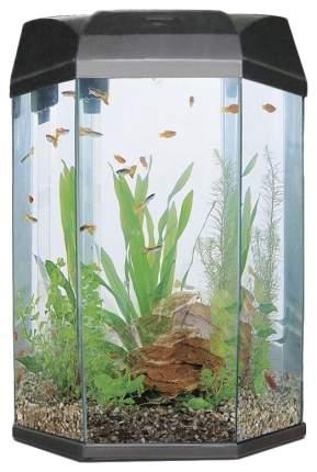Аквариум для рыб Triol Hexagon, 22 л
