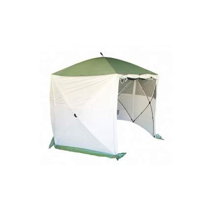 Шатер Campack Tent A-2006WNEW зеленый/белый