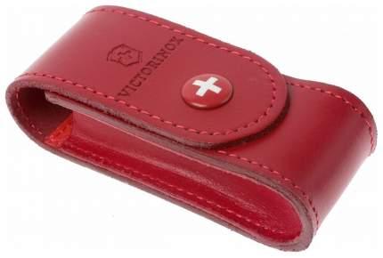 Чехол для ножей Victorinox 4.0520.1 91 мм красный