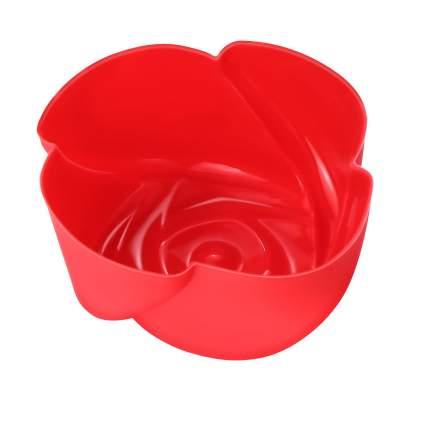 Tobox Силиконовые формочки для выпечки кексов и маффинов 12 штук