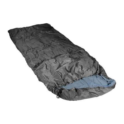 Спальный мешок Чайка СП3 серый, двусторонний