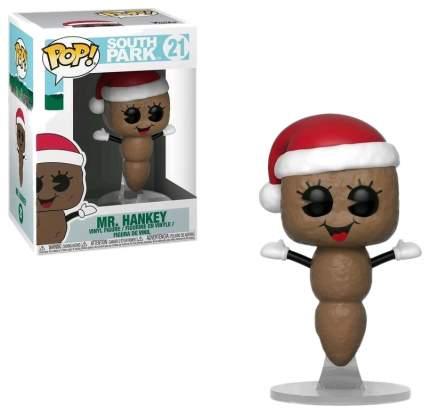 Фигурка Funko POP! Animation South Park: Mr Hankey
