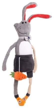 Мягкая игрушка Gulliver Заяц Генри 21 см