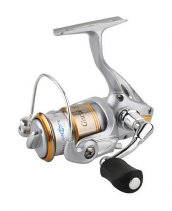 Рыболовная катушка безынерционная Mikado Glacial KDA016