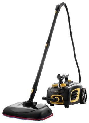 Пароочиститель Kitfort KT-932 Yellow/Black