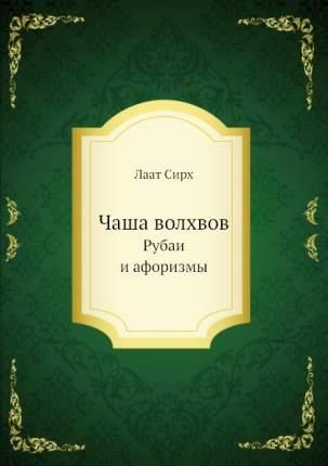 Книга Чаша волхвов, Рубаи и афоризмы