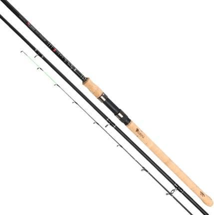 Удилище фидерное Mikado Almaz Heavy Feeder 390, 40-160 г